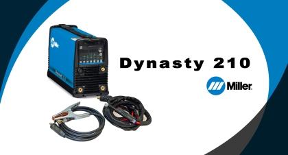 dynasty 210