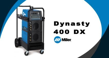 dynasty 400 dx