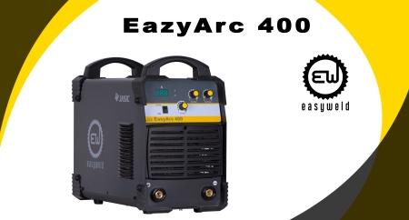 eazy arc 400