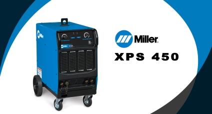 xps 450